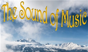 Link to event RESCHEDULED The Sound of Music - Premiere II – Opera Tellus